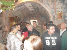 19  Слава Манастира Добрићево
