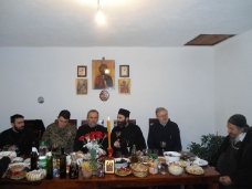 36  Слава Манастира Добрићево