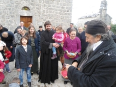 44  Слава Манастира Добрићево