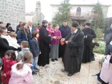 45  Слава Манастира Добрићево