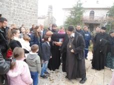 46  Слава Манастира Добрићево