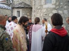 21  Слава Манастира Добрићево