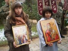 23  Слава Манастира Добрићево