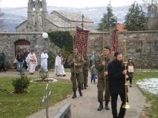 24  Слава Манастира Добрићево