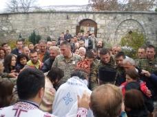 29  Слава Манастира Добрићево