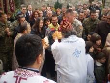 30  Слава Манастира Добрићево