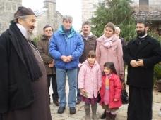 35  Слава Манастира Добрићево