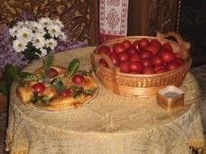 1 Васкрс  у Манастиру Добрићево
