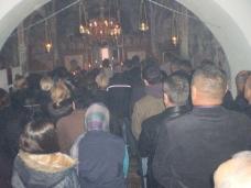 5 Васкрс  у Манастиру Добрићево