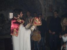 6 Васкрс  у Манастиру Добрићево