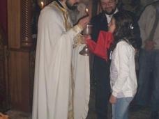 12 Васкрс  у Манастиру Добрићево
