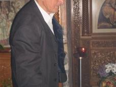 14 Васкрс  у Манастиру Добрићево