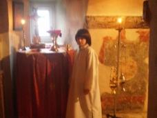 15 Васкрс  у Манастиру Добрићево