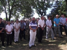 7 Видовдан – Слава Војске РС у Манастиру Добрићеву