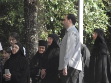 8 Видовдан – Слава Војске РС у Манастиру Добрићеву