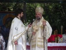 12 Видовдан – Слава Војске РС у Манастиру Добрићеву