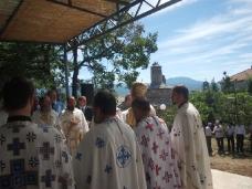 1 Видовдан – Слава Војске РС у Манастиру Добрићеву