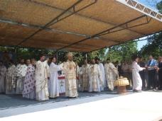 5 Видовдан – Слава Војске РС у Манастиру Добрићеву