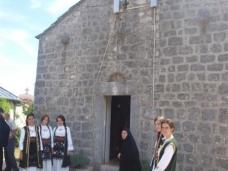 14 Видовдан – Слава Војске РС у Манастиру Добрићеву