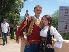 16 Видовдан – Слава Војске РС у Манастиру Добрићеву