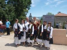 17 Видовдан – Слава Војске РС у Манастиру Добрићеву