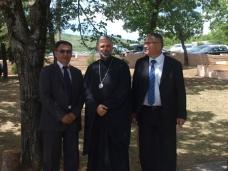 19 Видовдан – Слава Војске РС у Манастиру Добрићеву