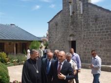 22 Видовдан – Слава Војске РС у Манастиру Добрићеву