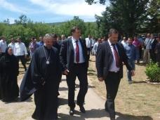 24 Видовдан – Слава Војске РС у Манастиру Добрићеву