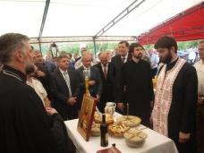 27 Видовдан – Слава Војске РС у Манастиру Добрићеву