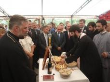 28 Видовдан – Слава Војске РС у Манастиру Добрићеву