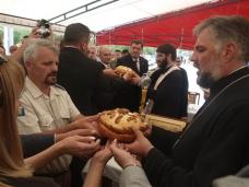 29 Видовдан – Слава Војске РС у Манастиру Добрићеву