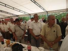 31 Видовдан – Слава Војске РС у Манастиру Добрићеву