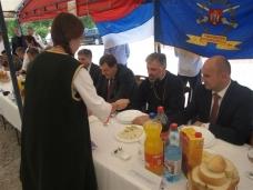 32 Видовдан – Слава Војске РС у Манастиру Добрићеву