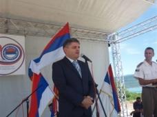 34 Видовдан – Слава Војске РС у Манастиру Добрићеву