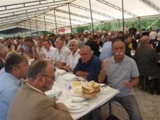 36 Видовдан – Слава Војске РС у Манастиру Добрићеву