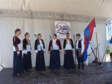 37 Видовдан – Слава Војске РС у Манастиру Добрићеву