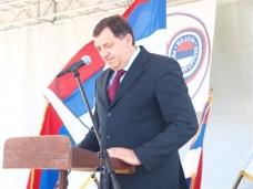 39 Видовдан – Слава Војске РС у Манастиру Добрићеву