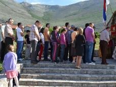 17 Слава храма у Горици