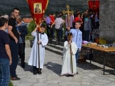 21 Слава храма у Горици