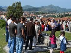 24 Слава храма у Горици