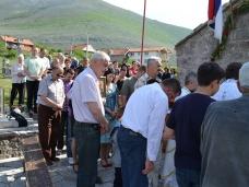 25 Слава храма у Горици