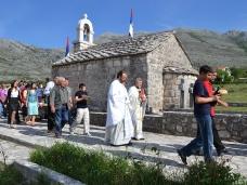 26 Слава храма у Горици