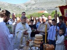 28 Слава храма у Горици