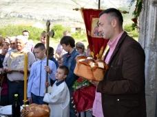 29 Слава храма у Горици
