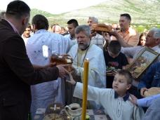 30 Слава храма у Горици