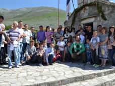 38 Слава храма у Горици