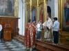 11 Св. Арх. Литургија у Дубровнику