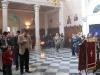 12 Св. Арх. Литургија у Дубровнику