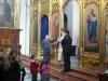 13 Св. Арх. Литургија у Дубровнику