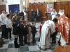 14 Св. Арх. Литургија у Дубровнику
